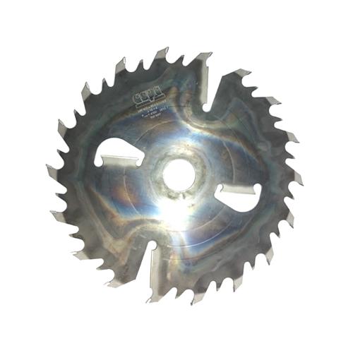 Пильный диск GASS 112