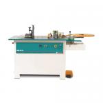 Кромкооблицовочный станок GBC 90.R для прямых и фигурных деталей