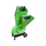 Измельчитель веток тракторный Laski KDO 85 T