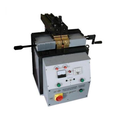 Аппарат для сварки ленточных пил G 20-80