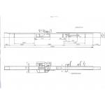 Пилорама дисковая Стровен ЦДС-1100