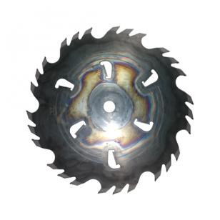 Пильный диск GASS 112M TR