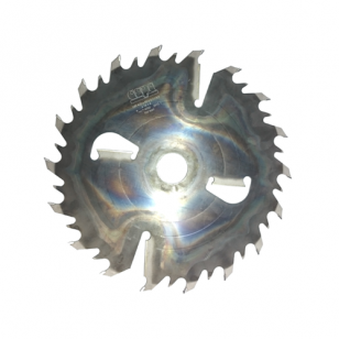 Пильный диск GASS LAMELA 115