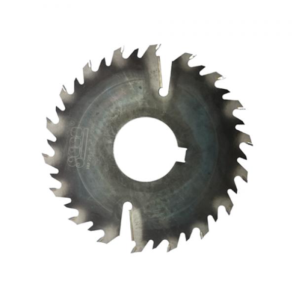 Пильный диск GASS LAMELA 115 STR