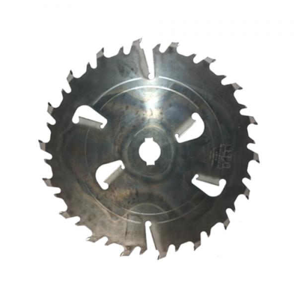 Пильный диск GASS LIGNUMA 112IM