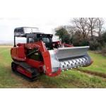 Гидростатический лесопромышленный трактор  COLORADO X140L