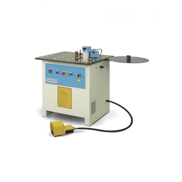 Кромкооблицовочный станок GB 60 для прямых и фигурных деталей