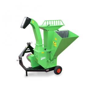 Измельчитель веток тракторный Laski KDO 90 T