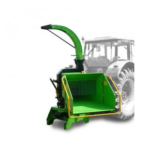Измельчитель веток тракторный Laski LS 200 T