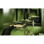 Автоматический круглопильный станок для обрезки кромок и деления горбылей BAS-2-7,515