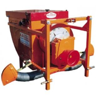 Пневматический очиститель от серы и пыли серии GR200-GR200 INOX навесной