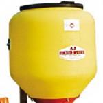 Пневматический очиститель от серы и пыли серии OMER 2002 навесной