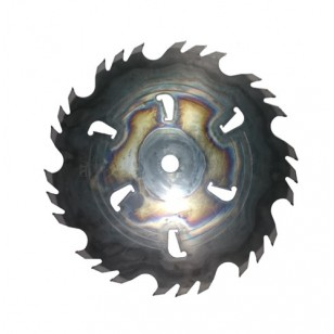 Пильный диск ASPI для бревнопильного оборудования