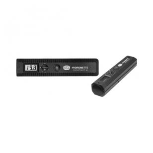 Влагомер (измеритель влажности древесины) бесконтактный батарейный GANN COMPACT A