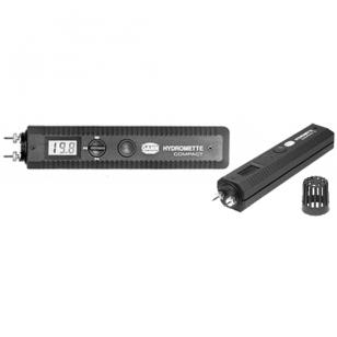 Влагомер игольчатый батарейный GANN COMPACT