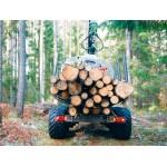 Лесной манипулятор Palms 2.54