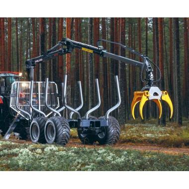 Лесной манипулятор Palms 4.70