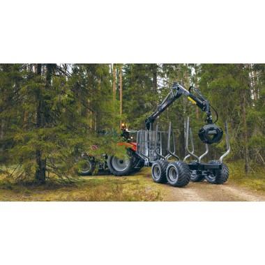 Лесной манипулятор Palms 5.72