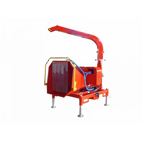 Дисковая дробилка для дерева с приводом от ВОМ SKORPION 160 R/90